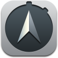 iOS App Geofency